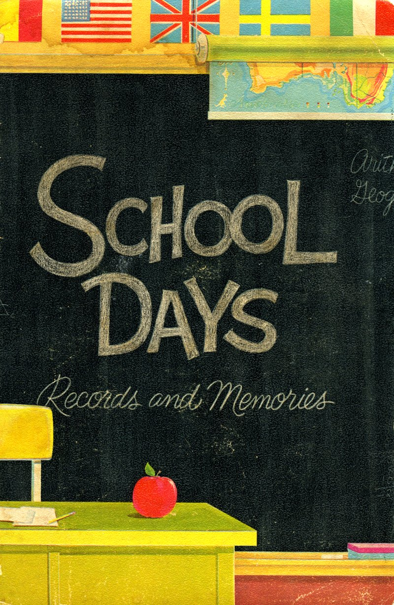 school memories I would just do anything to go back to my school days, sit in my classroom, play flames and tic tac toe with my friends, exchange juicy gossip on who has a crush on whom i'm sure there are a zillion other memories that we have about our childhood school.